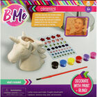 Paint Your Own Unicorn Pencil Holder image number 4