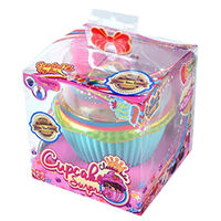 Cupcake Surprise Scented Princess Dolls: Assorted