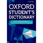 Oxford Student's Dictionary image number 1
