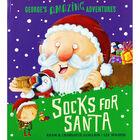 Socks for Santa image number 1