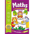 Leap Ahead Workbook: Maths 5-6 Years image number 1