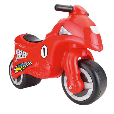 My First Moto: Red image number 1