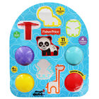 Fisher Price Dough Dots Backpack image number 2