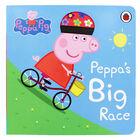 Peppa Pig: Peppa's Big Race image number 1