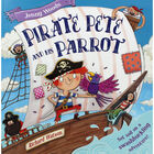 Pirate Pete And His Parrot image number 1