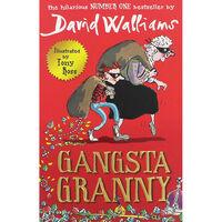 David Walliams: Gangster Granny