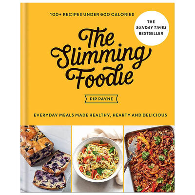 The Slimming Foodie image number 1