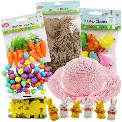 Easter Bonnet Essentials Bundle image number 1