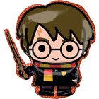 31 Inch Harry Potter Super Shape Helium Balloon image number 1