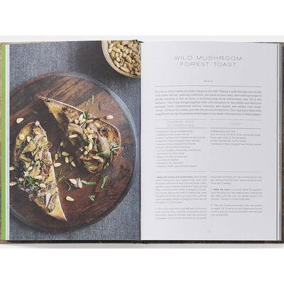 Toast: The Cookbook image number 2