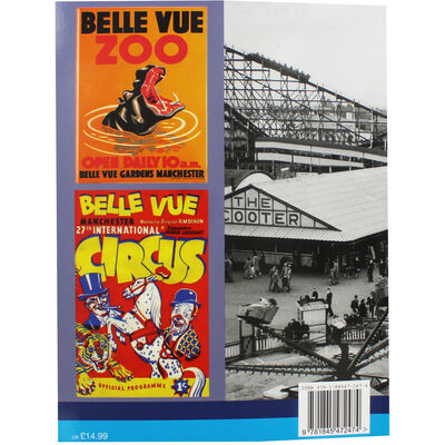 Belle Vue Manchester's Playground: Second Edition image number 3