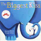 The Biggest Kiss image number 1