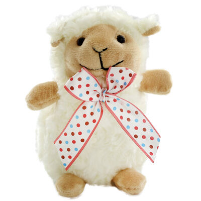 Cuddly Easter Plush Toy - Assorted image number 2