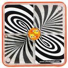 Orange Lost Ball Maze image number 3