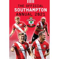 The Official Southampton FC Annual 2021