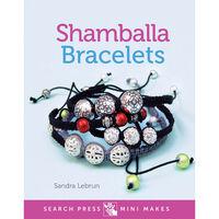 Mini Makes: Shamballa Bracelets
