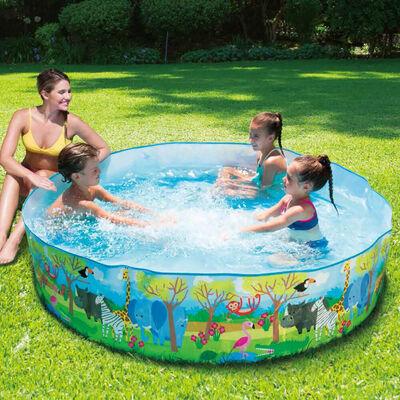 M.Y Splash Safari Quick Set Pool 6ft image number 3