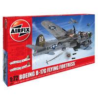 Airfix 1-72 Boeing B-17G Flying Fortress Model Kit