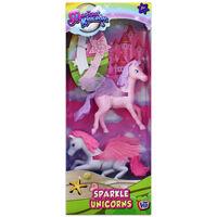 Magical Kingdom: Sparkle Unicorns
