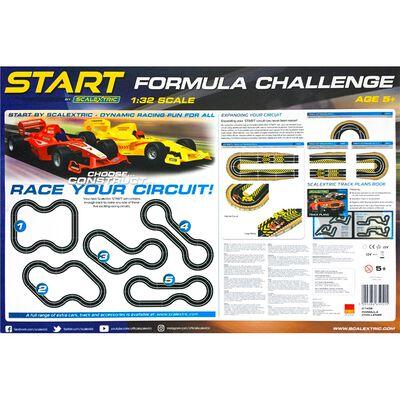 Scalextric Formula Challenge C1408 image number 5