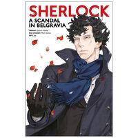 Sherlock: A Scandal in Belgravia Part One