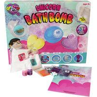 Unicorn Bath Bomb Set