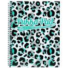A4 Pukka Jotta Green Leopard image number 1