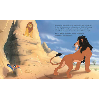 Disney Lion King: Storytime Collection image number 3