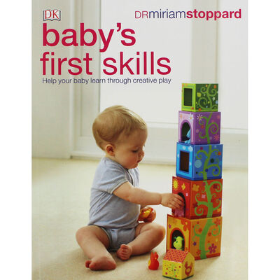 Baby's First Skills image number 1