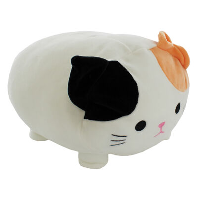 Hugs and Snuggles: Cat Plush image number 2