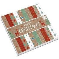 Craft Christmas Design Pad