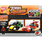 Block Tech Turbo Racers Set image number 4