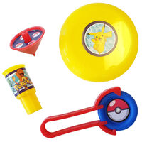 Pokemon Party Favour Kit: Pack Of 24