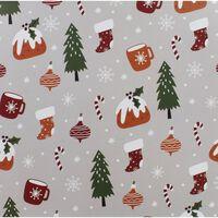 Snowy Paper Pad - 30 x 30 cm