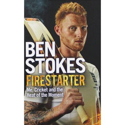 Ben Stokes: Firestarter image number 1