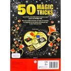 50 Greatest Magic Tricks Box Set image number 4