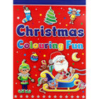 XMA19 Colouring Design 2 image number 1