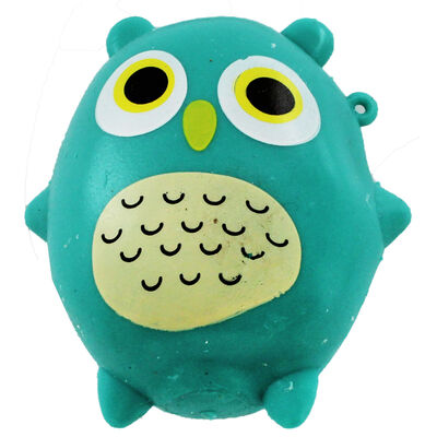 Owl Sticky Stretch Ball image number 2