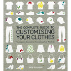 The Complete Guide To Customising Your Clothes image number 1