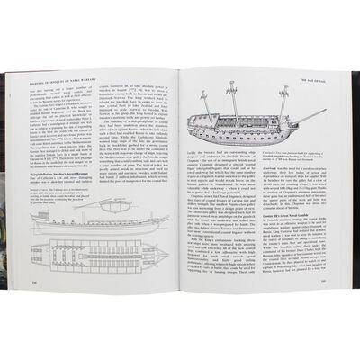 Fighting Techniques of Naval Warfare image number 2