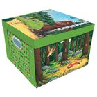 The Gruffalo Collapsible Storage Box image number 1
