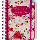 Lilac Bloom Index Organiser image number 1