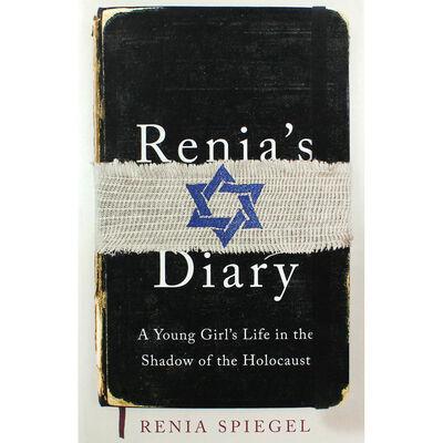 Renia's Diary image number 1