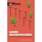 Mensa Logic Brainteasers image number 1