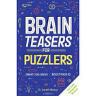 Brain Teasers for Puzzlers image number 1