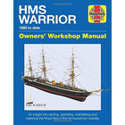 Haynes Hms Warriors Manual image number 1
