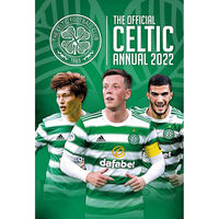 Celtic FC Annual 2022