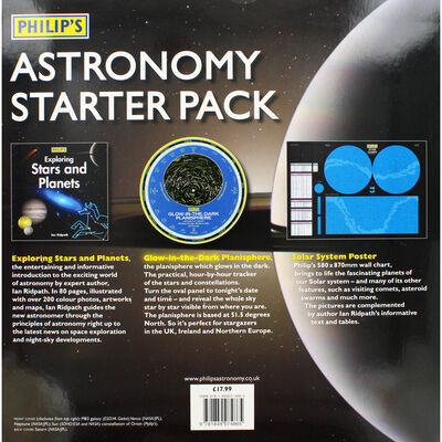 Philips Astronomy Starter Pack image number 4