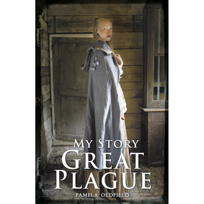 The Great Plague: My Story image number 1