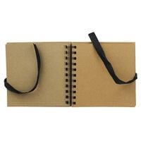 Create Your Own Mini Scrapbook - 6x6 Inch